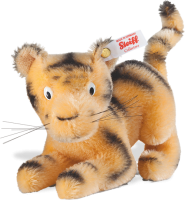 click to see Steiff Tigger From - Winnie The Pooh Books in detail