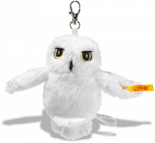 click to see Steiff  Pendant Hedwig Owl in detail
