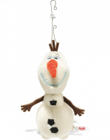 click to see Steiff  Disney Olaf The Snowman in detail