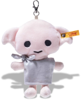 click to see Steiff  Dobby Pendant in detail