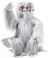 click to see Steiff  Demiguise - From Harry Potter in detail
