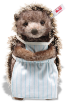 click to see Steiff  Mrs Tiggy Winkle in detail