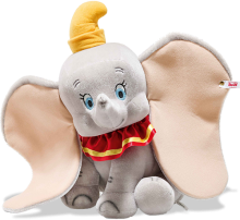 click to see Steiff  Disney Dumbo So Cute With Big Ears in detail