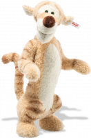 click to see Steiff  Christopher Robin Tigger - He Is Such Fun! in detail