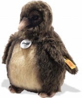 click to see Steiff  Carl Little Penguin in detail