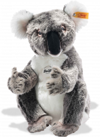 click to see Steiff  Yuku Koala in detail