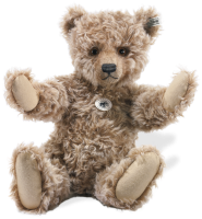 click to see Steiff  1921 Replica Teddy Bear in detail