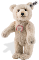 click to see Steiff  Teddy Baby Replica 1929 in detail