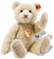click to see Steiff Dicky Bear Replica 1930 in detail
