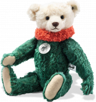 click to see Steiff  Dolly Bear Replica 1913 in detail