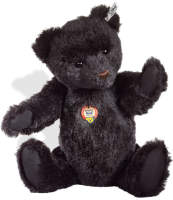 click to see Steiff  1961 Teddy Bear Replica in detail