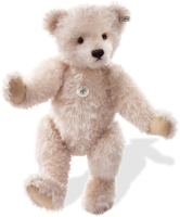 click to see Steiff  1925 Replica Teddy Bear in detail
