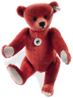 click to see Steiff  Teddy Replica 1912/1913 in detail