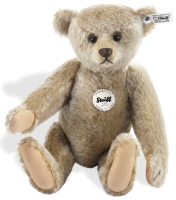 click to see Steiff  Club Edition 2011 Replica 1911 Teddy Bear in detail