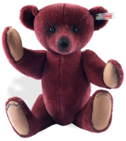 click to see Steiff  Club Edition Bear For 2012 in detail