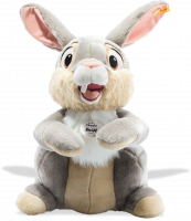 click to see Steiff  Disney Thumper in detail