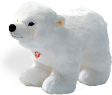 click to see Steiff  Studio Baby Polar Bear in detail