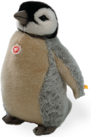 click to see Steiff  Studio Baby Penguin - Brings A Smile To Your Face in detail