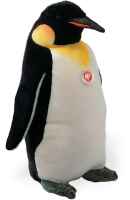 click to see Steiff  Studio King Penguin in detail