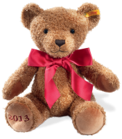 click to see Steiff  2013 Cosy Year Bear in detail