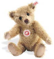 click to see Steiff  Marmaduke Teddy Bear in detail