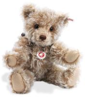click to see Steiff  British Collectors Bear 2012. in detail