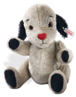 click to see Steiff  Sweep Mohair Teddy Bear in detail