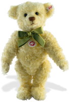click to see Steiff  British Collectors 2016 Bear - Great Christmas Gift! in detail