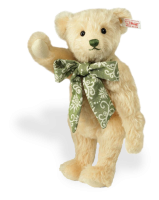click to see Steiff  Edelweiss Teddy Bear in detail