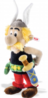 click to see Steiff  Asterix in detail