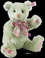 click to see Steiff  Fleur Teddy Bear in detail