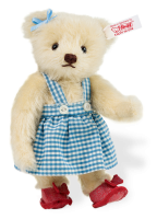 click to see Steiff  Dorothy From Wizard Of Oz in detail