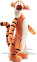 click to see Steiff Disney Large Tigger - Only 500 Pieces Made in detail