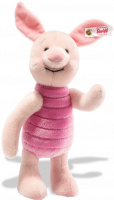 click to see Steiff Disney Large Contemporary Piglet in detail