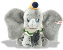 click to see Steiff  Dumbo Classic in detail