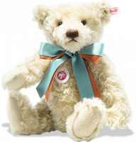 click to see Steiff British Collectors Teddy Bear 2021 in detail