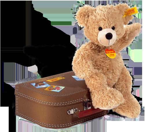 steiff bear 111471