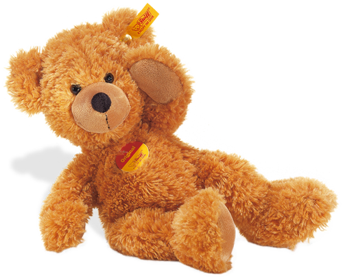 steiff bear 111709