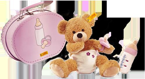 steiff bear 111846