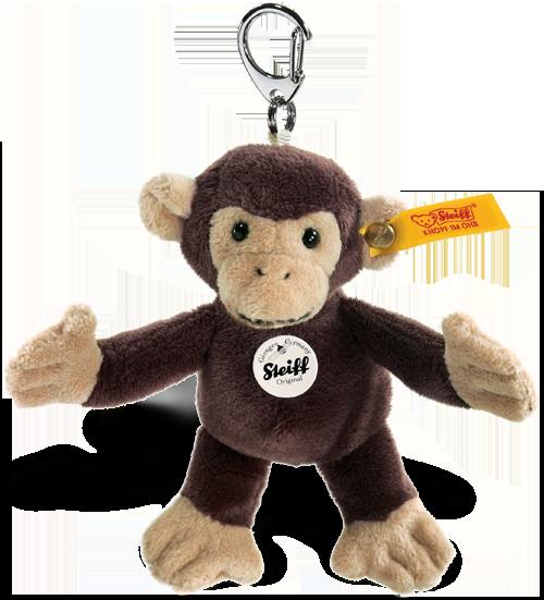 Steiff bears. Steiff Monkey Teddy Bear Keyring d6f291c76886
