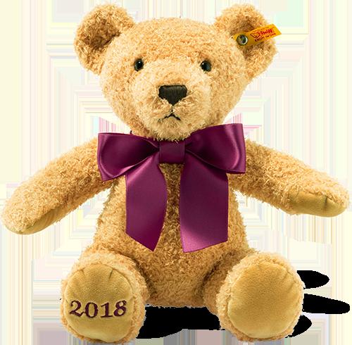 steiff bear 113321