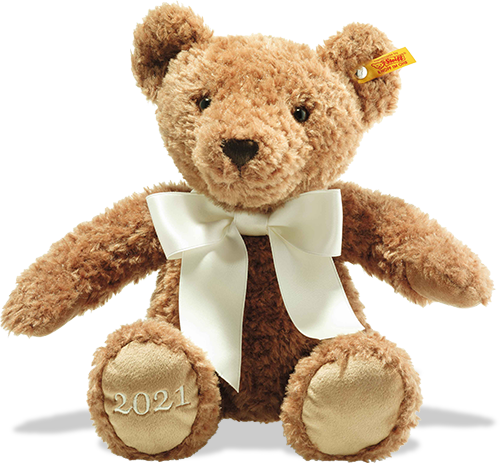 steiff bear 113536