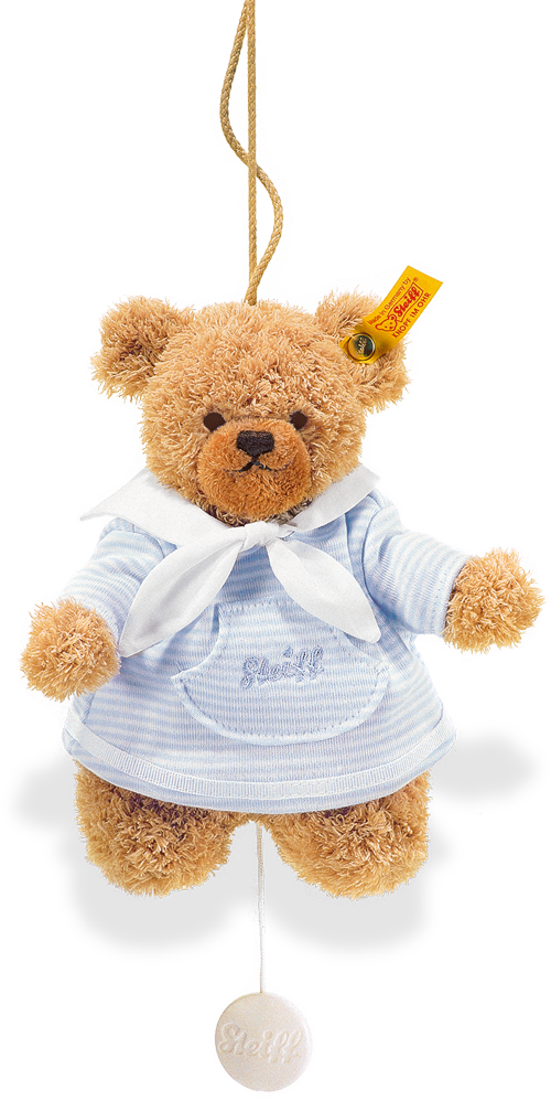 steiff bear 237027