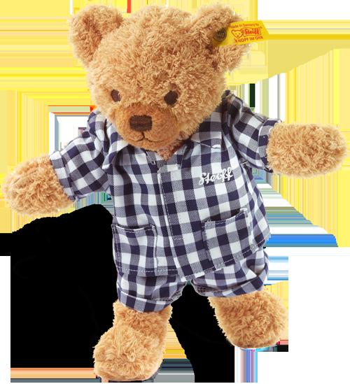 steiff bear 237072