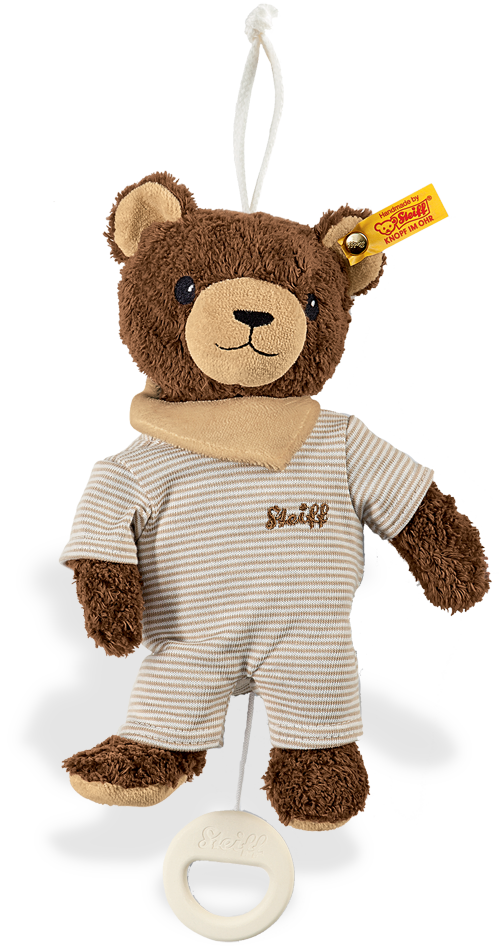 steiff bear 237676