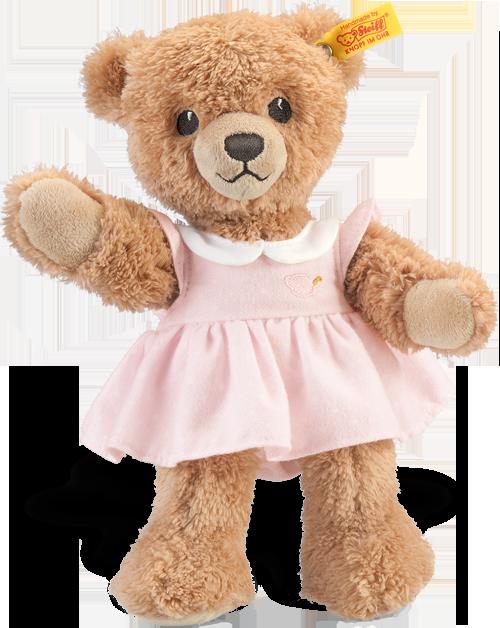 Steiff baby Sleep Well Teddy Bear, 239526 ~ Free Steiff Gift Box!