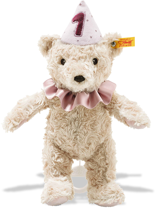 steiff bear 240874