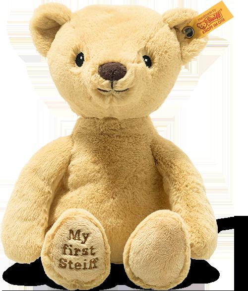 steiff bear 242120