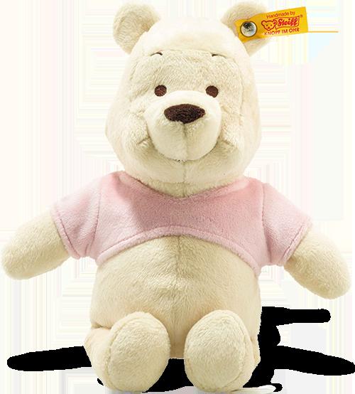 steiff bear 290077