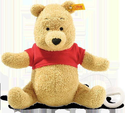 steiff bear 290152